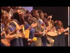 "McDonald's Choir Showcase 2015: :""Can You Feel God Moving ..."
