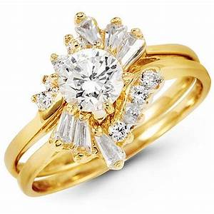 The Most Expensive Gold Rings for Women - ShePlanet