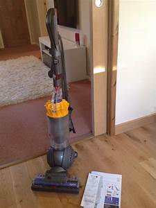 Dyson Dc40 Vacuum Cleaner Hoover 2 Years Warranty