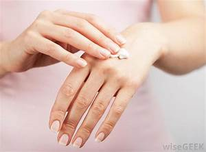 What Are Possible Causes Of Brittle Nails   With Pictures
