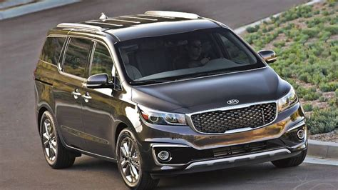 kia sedona  youtube