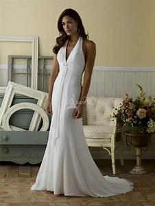 beach wedding dress halter naf dresses With halter beach wedding dresses