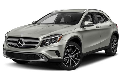Mercedes Gla Class Picture by New 2017 Mercedes Gla 250 Price Photos Reviews