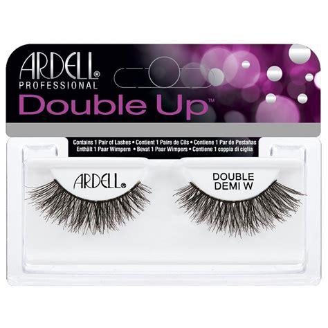 ardell wispies double demi lashes eyelashes false