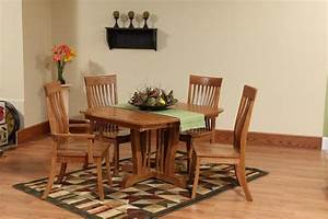 Kitchen And Dining Room Furniture Bartolotta39s Amish Way