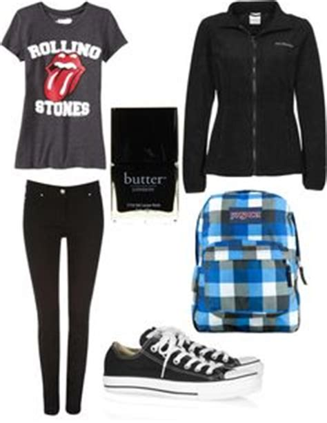 1000+ images about School outfits on Pinterest | Outfits for school Cute outfits for school and ...