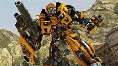 Bumblebee Transformers Beetle Camaro Transformations Ign Volkswagen