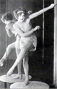 Flapper 103 – The Dance | Chifferobe Events