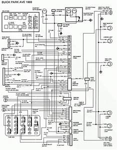 Complete 2000 Buick Century Wiring Diagram Tumbler Switch