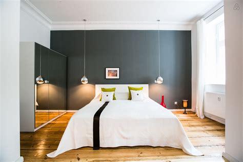 chambre mur gris davaus chambre bleu parquet gris avec des idées