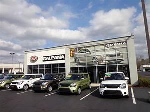 Kia Dealer in Columbia, SC New Kia & Used Car Dealership About Galeana Kia Serving Sumter SC