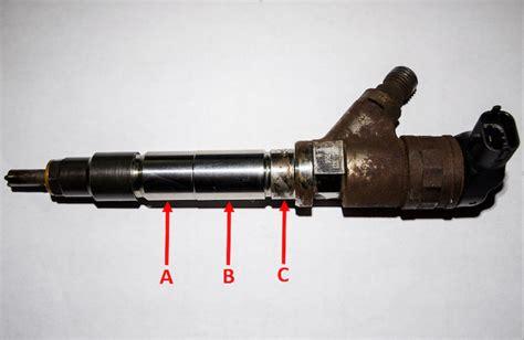 Lly Vs Lbz Injector-body Diameters