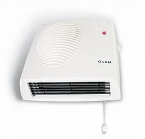 Best Wall Mounted Fan Heater Buying Guide