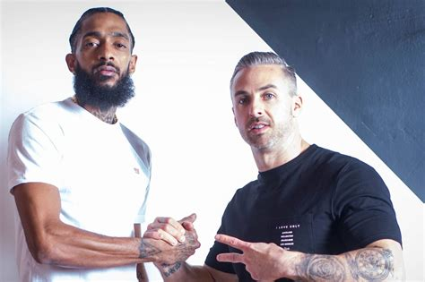 prolific business lessons nipsey hussle gifted  world