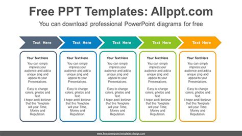 powerpoint workflow template  flow chart templates