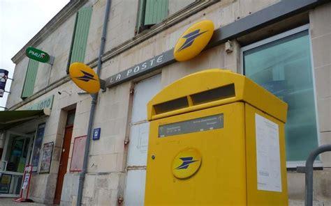 bureau de poste agen le samedi est en sursis à la poste sud ouest fr