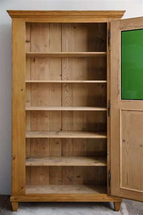 wood kitchen storage cabinets antique wooden kitchen storage cabinet for at pamono 1597