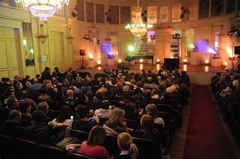 salle de concert lorient concert de jazz salle de l institut 24 mars 2017 unidivers