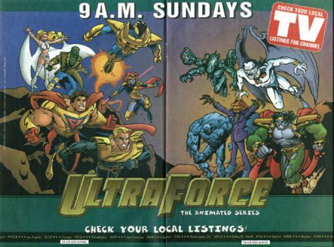 Ultraforce On Tumblr