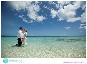 a turks and caicos honeymoon shoot going quotall inquot With honeymoon turks and caicos