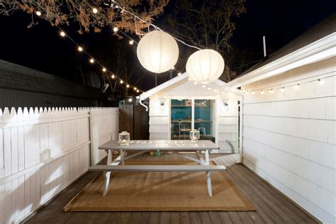 wonderful outdoor festoon lighting decorating ideas images