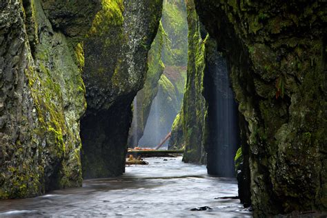 places visit oregon gorge america oneonta before river die columbia surreal need unique