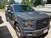 Lithium Grey...Where's the love? - Ford F150 Forum ...