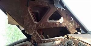 Mustang Scott Drake Dome Light Assembly  1967