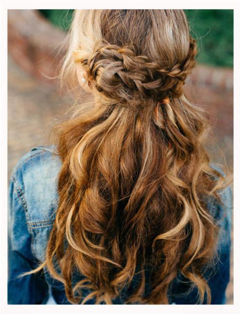peinados faciles  bonitos de mujer cabellos cortos