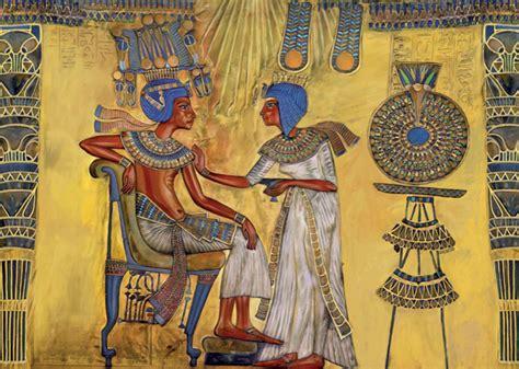 egyptian art outset media games
