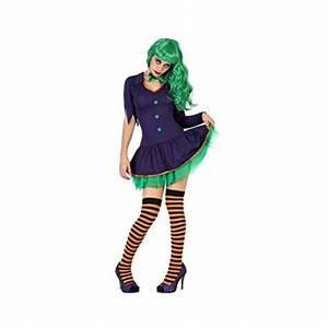 Deguisement Joker Enfant : d guisement de joker pour femme d guiz o halloween ~ Preciouscoupons.com Idées de Décoration