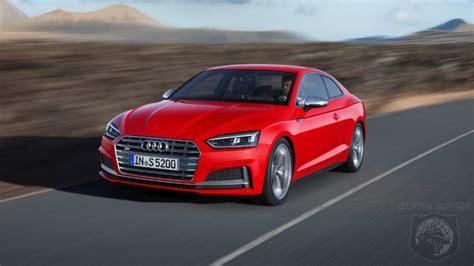 Audi Rs4 Sportback by Audi Rs4 Avant Rs5 Coupe Sportback Specs Leaked Via