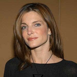 Stephanie Seymour Biography Affair Married Husband