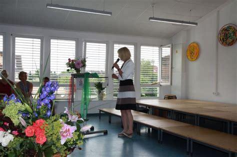 Frau Meier Le by Festakt 25 Jahre Sprachheilschule 171 Mira Lobe Schule