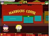 South park ass kicker com