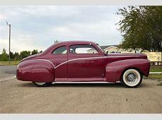 1942 Ford Coupe Street RodCustom Greater Dakota Classics