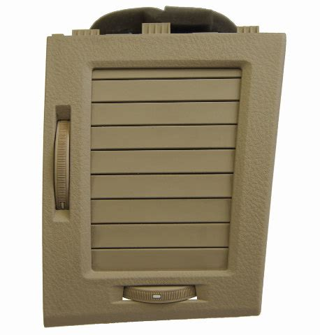 Toyota Avalon Right Front Dash Vent Ivory Tan