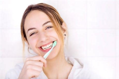Another theory (not mine) is that some people are very sensitive to bile. Managing Sensitive Teeth | Sensodyne