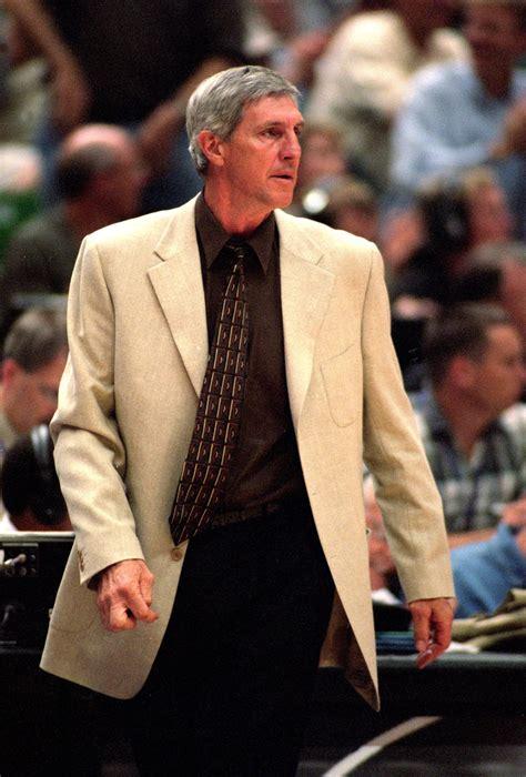 Utah, NBA stars honor Hall of Fame coach Jerry Sloan | KUTV