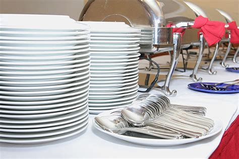 commercial  event catering equipment hire marquee