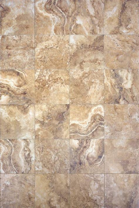 interceramic travertino royal noce 16 quot x 16 quot ceramic tile