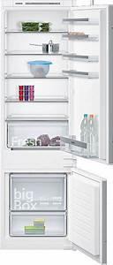 Kühl Gefrierkombination Mit Eiswürfelbereiter : siemens ki87 einbau k hlschrank a mit gefrierfach 177cm ~ Michelbontemps.com Haus und Dekorationen