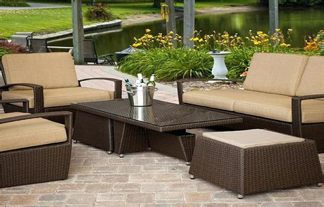 Outdoor Seating Sale by Yard Furniture Outdoor Dining Sets Clearance Outdoor