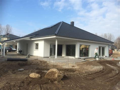 Referenzen Bungalows  Artek Massivhaus  Wir Bauen Häuser