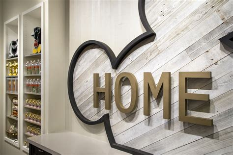 Disney Home by Disney Home Store Opens In Downtown Disney District