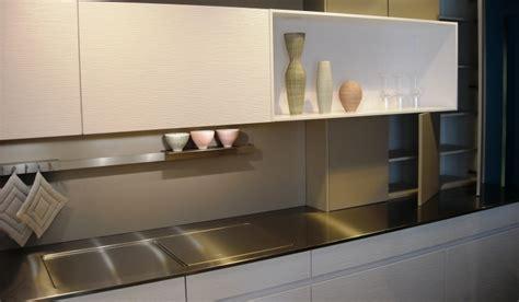 meuble cuisine inox bross plan de travail inox cuisine professionnel 28 images