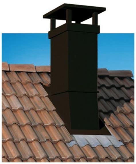 gamma dakdoorvoer houtkachel stalen schoorsteen mdf lakken hoogglans
