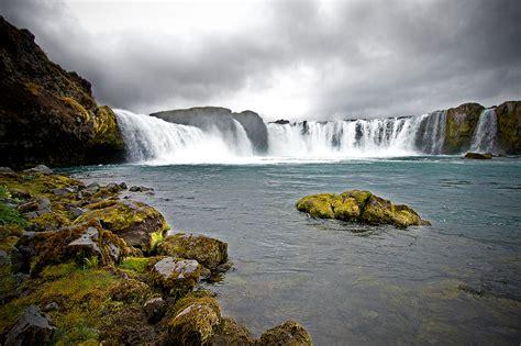 Most Beautiful Waterfalls Around The World Travel