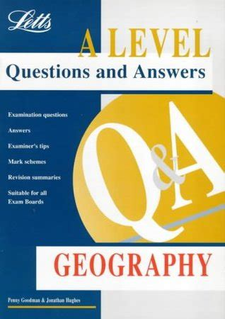 geography  jonathan hughes reviews discussion