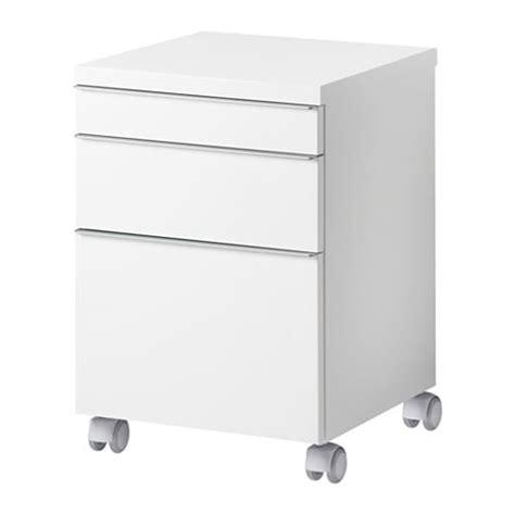 ikea caisson bureau bestå burs caisson à tiroirs sur roulettes ikea